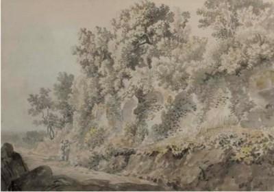 Carlo Labruzzi (Italian, 1748-