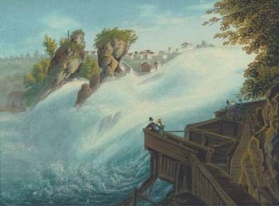 Attributed to Johann Heinrich