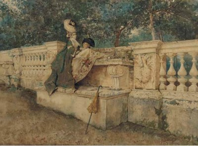 Giovanni Battista Filosa (Ital