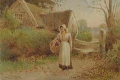 Joshua Fisher (1859-1930)