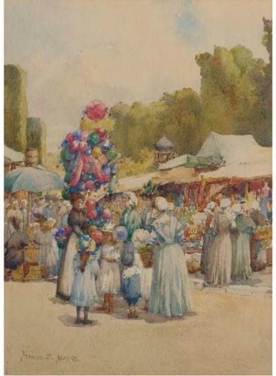Frances E. Nesbitt (1864-1934)