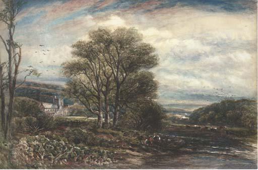 James Orrock, R.I. (1829-1919)