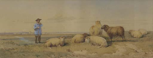 Thomas Francis Wainewright (exh.1831-1883)