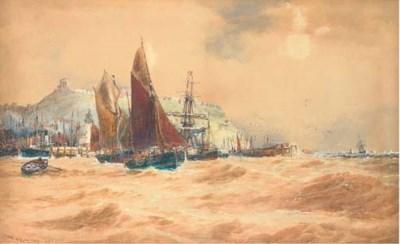 Thomas Bush Hardy, R.B.A. (184