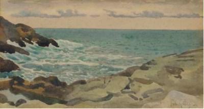 Thomas Cooper Gotch, R.I. (185