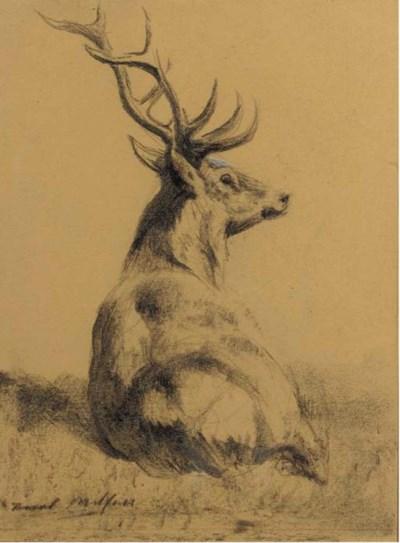Raoul Millais (1901-1999)
