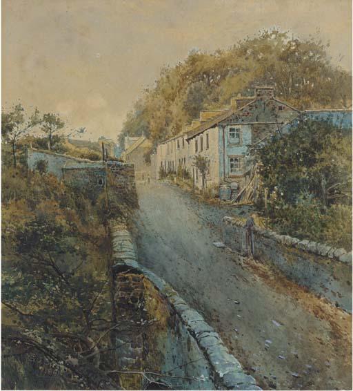 Samuel John Lamorna Birch, R.A., R.W.S. (1869-1955)