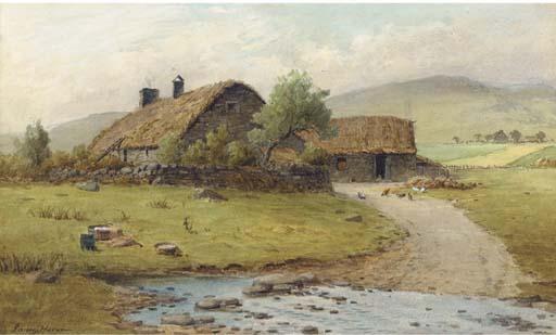 James Heron (Scottish, exh.188