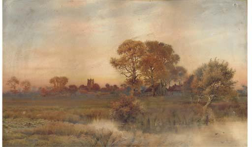Noel Smith (British, c.1900)