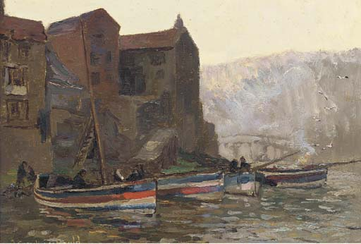 Alexander Carruthers Gould (Br