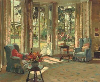 Herbert Davis Richter (British
