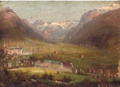 L. Ritschard (Continental, 19t
