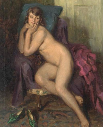 Vilmos Nagy (Hungarian, 1874-1