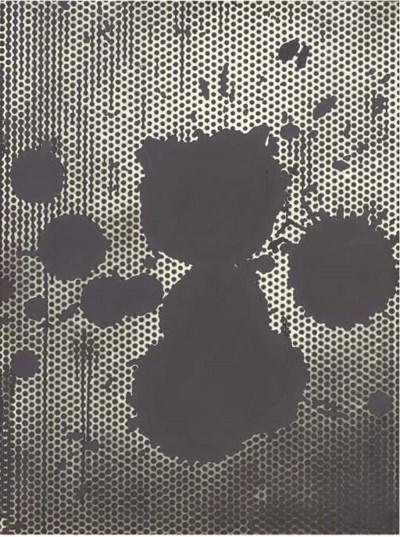CARL OSTENDARP (B.1961)