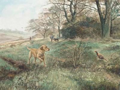 Henry Wilkinson (B. 1914)