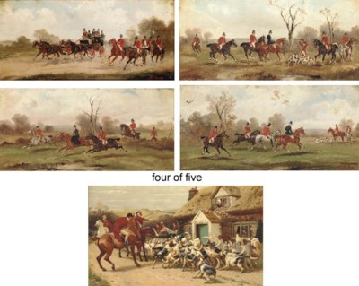 Rudolf Stone, 19th Century