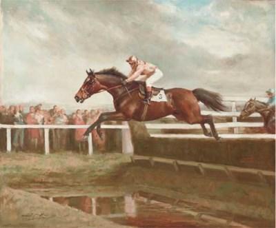 Raoul Millais (B.1901)