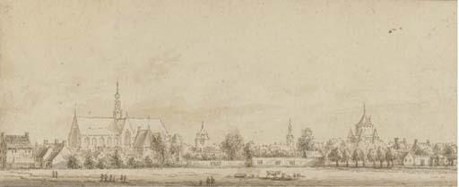 Attributed to Jan Vermeer van