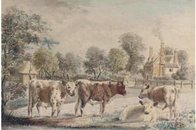 Thomas Richard Underwood (1772