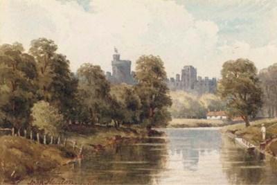 John Heaton (c.1890)
