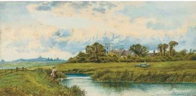 Edward Beecham Lait (c.1869)
