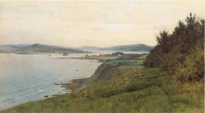 George Gordon Fraser (d.1893)