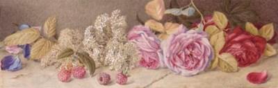 Mary Elizabeth Duffield, R.I.
