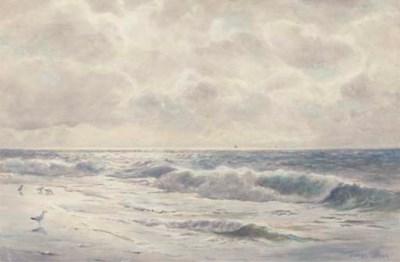 James Aitken (fl.c.1880-1935)