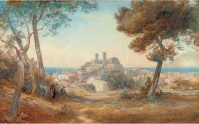 William Wood Deane (1825-1873)