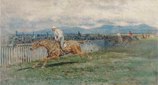 Enrico Coleman (Italian, 1846-