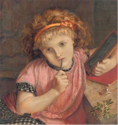 Catherine Maddox Hueffer (1850
