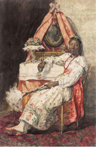 Estrada, 19th Century