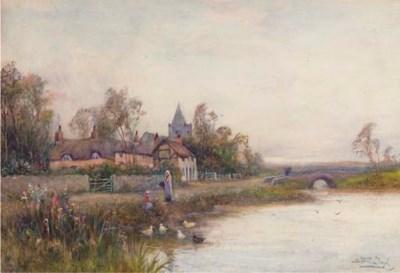 Walter Stuart Lloyd (c.1900)