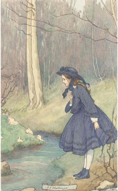 Mary V. Wheelhouse (fl.1895-19