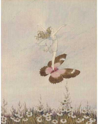 Ida Rentoul Outhwaite (Austral