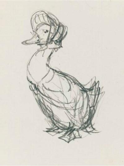 Helen Beatrix Potter (1866-194