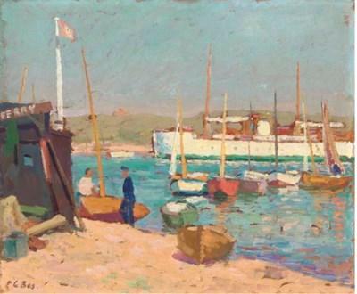 Edward Le Bas, R.A. (1904-1966