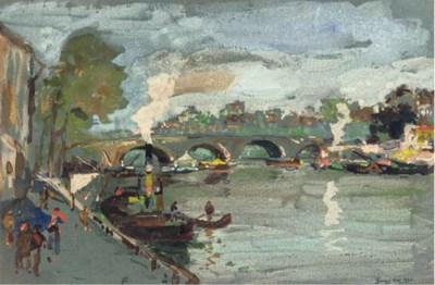 James Kay (1858-1942)