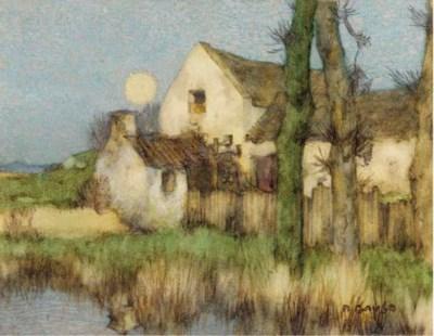 David Gauld (1865-1936)