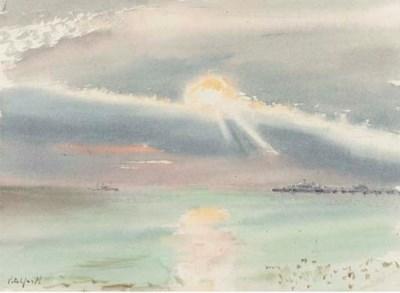Roland Vivian Pichforth, R.A.