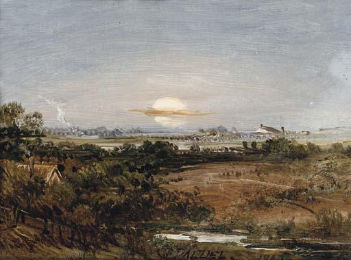 James B. Dalziel (British, 185