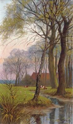 Willem Jacobus Alberts (Dutch,