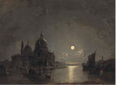 Henry Pether (British, fl.1828