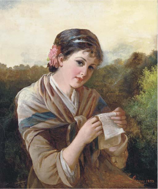 Kate Gray, 19th Century
