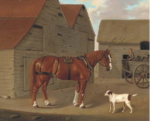 J. Hardman (British, Fl.1799-1