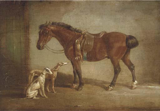 H. S. Cottrell (British, Fl.18