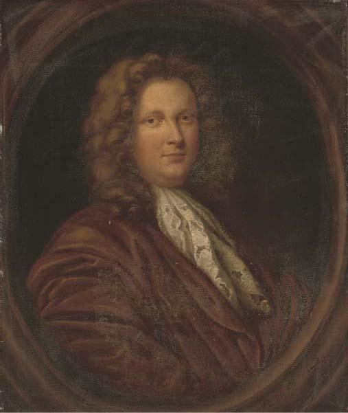Simon du Bois (1632-1708)