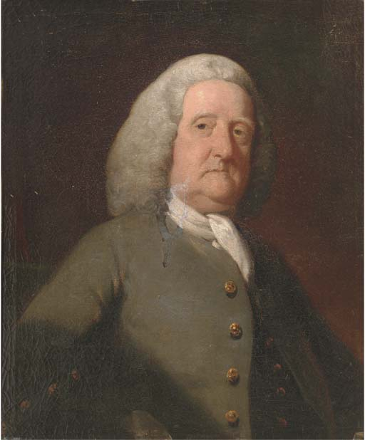 Follower of Gilbert Stuart