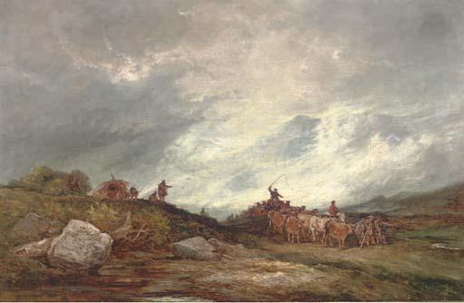 John Holland, Snr (1799-1879)