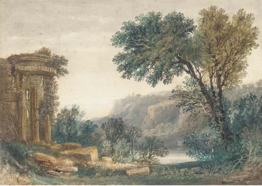 Samuel Restell Lines (1804-188